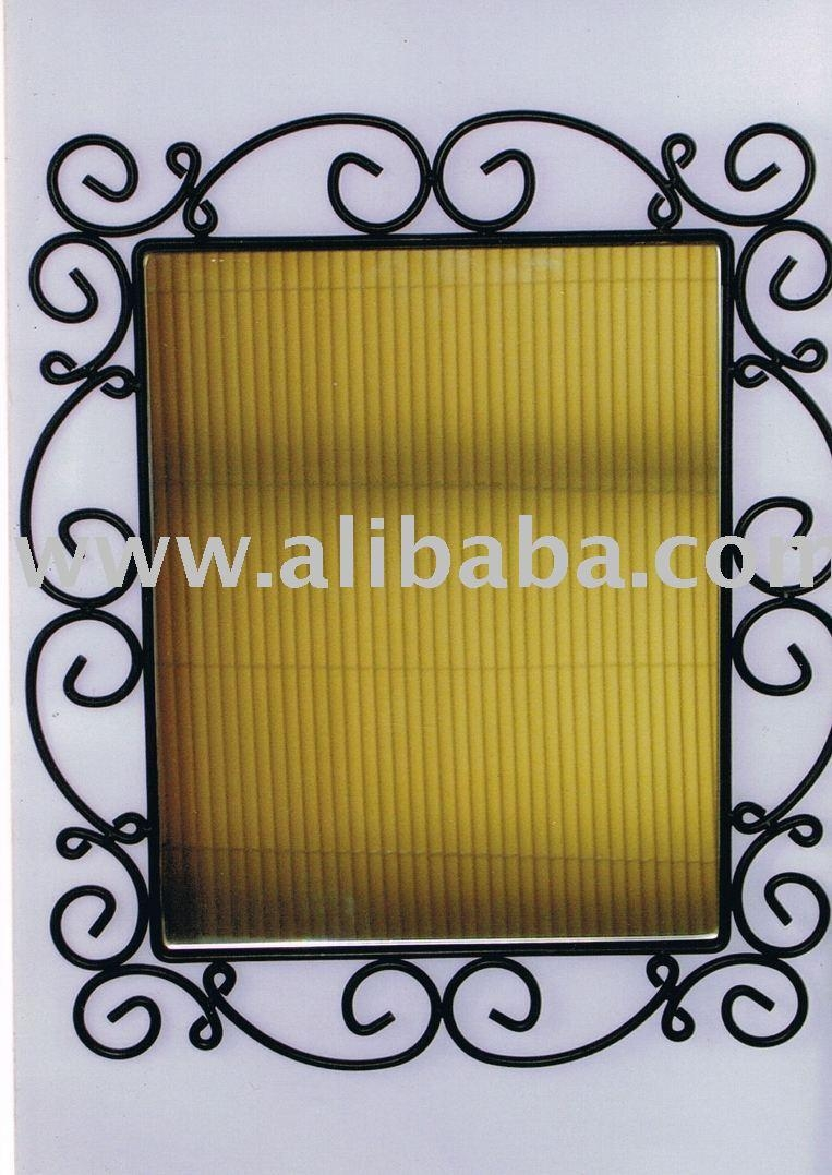 Trend Bathroom Mirrors Wrought Iron 40 For With Bathroom Mirrors Regarding Wrought Iron Bathroom Mirrors (Image 18 of 20)