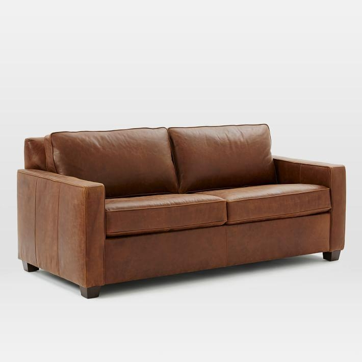 Trend Leather Sleeper Sofas Queen 60 For Your Intex Inflatable For Intex Sleep Sofas (Image 20 of 20)
