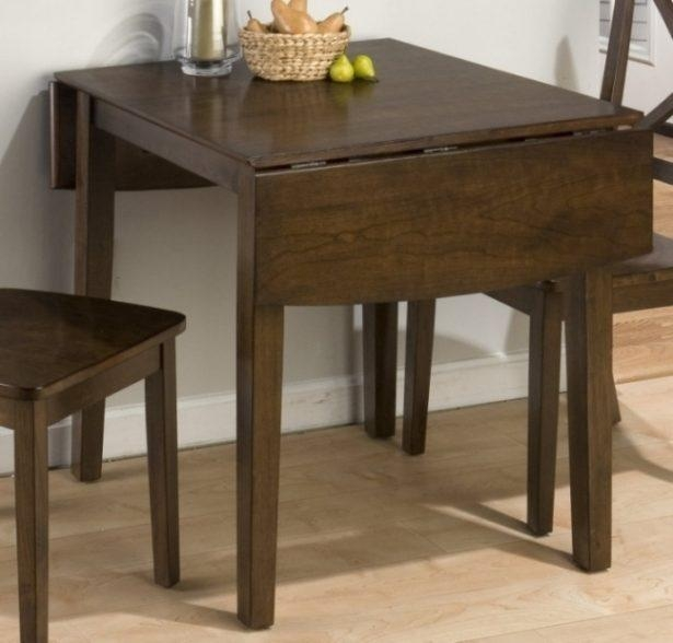 Two Person Dining Table (Image 18 of 20)