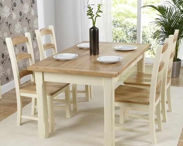 U003Cinput Typehidden Prepossessing Cream Kitchen Tables – Home For Cream And Wood Dining Tables (View 12 of 20)