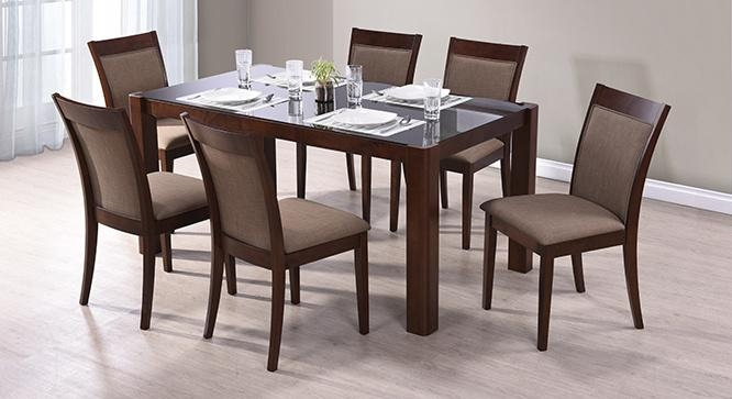 Unbelievable 6 Seater Dining Table | All Dining Room With Round 6 Seater Dining Tables (Image 19 of 20)