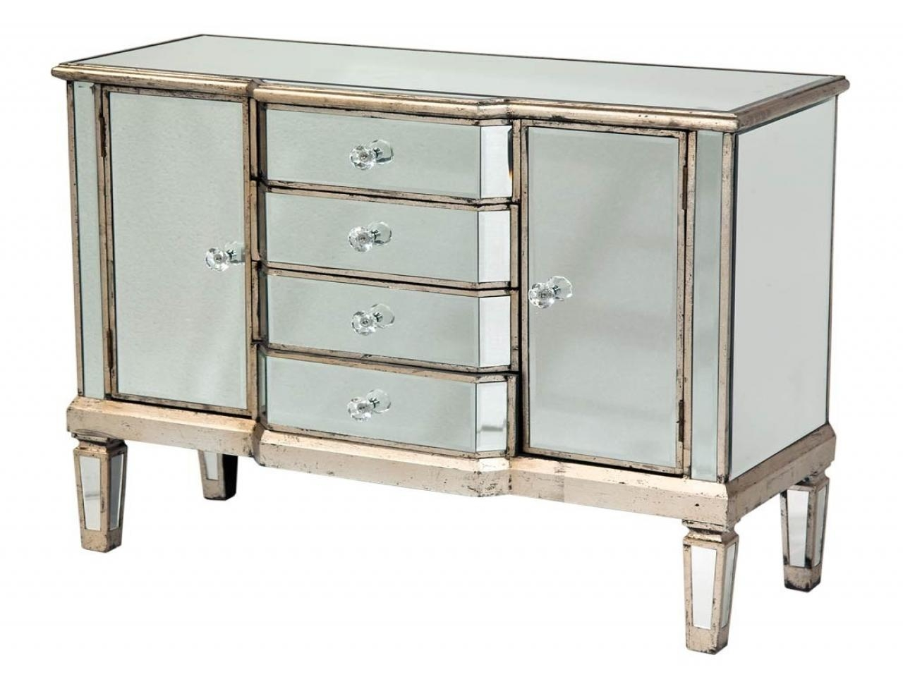 Unique Dressing Tables, Antique Mirrored Dresser Furniture Antique Throughout Antique Mirrored Furniture (Image 19 of 20)