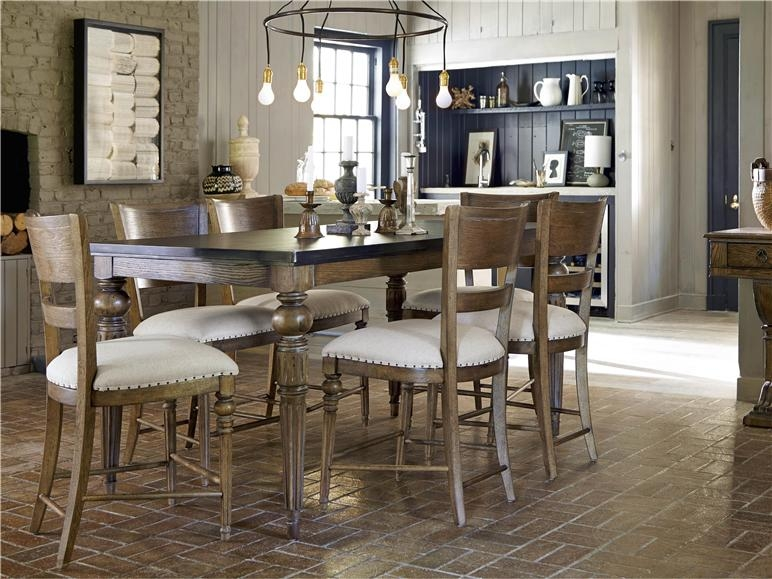 Universal Furniture Dining Table (Image 18 of 20)