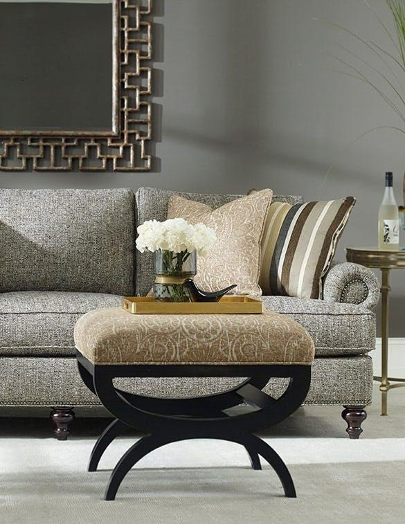 Updated Classics & Trendy Transitional Home Furnishings | Sam Moore Regarding Sam Moore Sofas (Image 18 of 20)