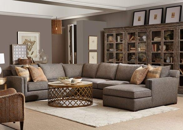 Updated Classics & Trendy Transitional Home Furnishings | Sam Moore Throughout Sam Moore Sofas (Photo 6 of 20)