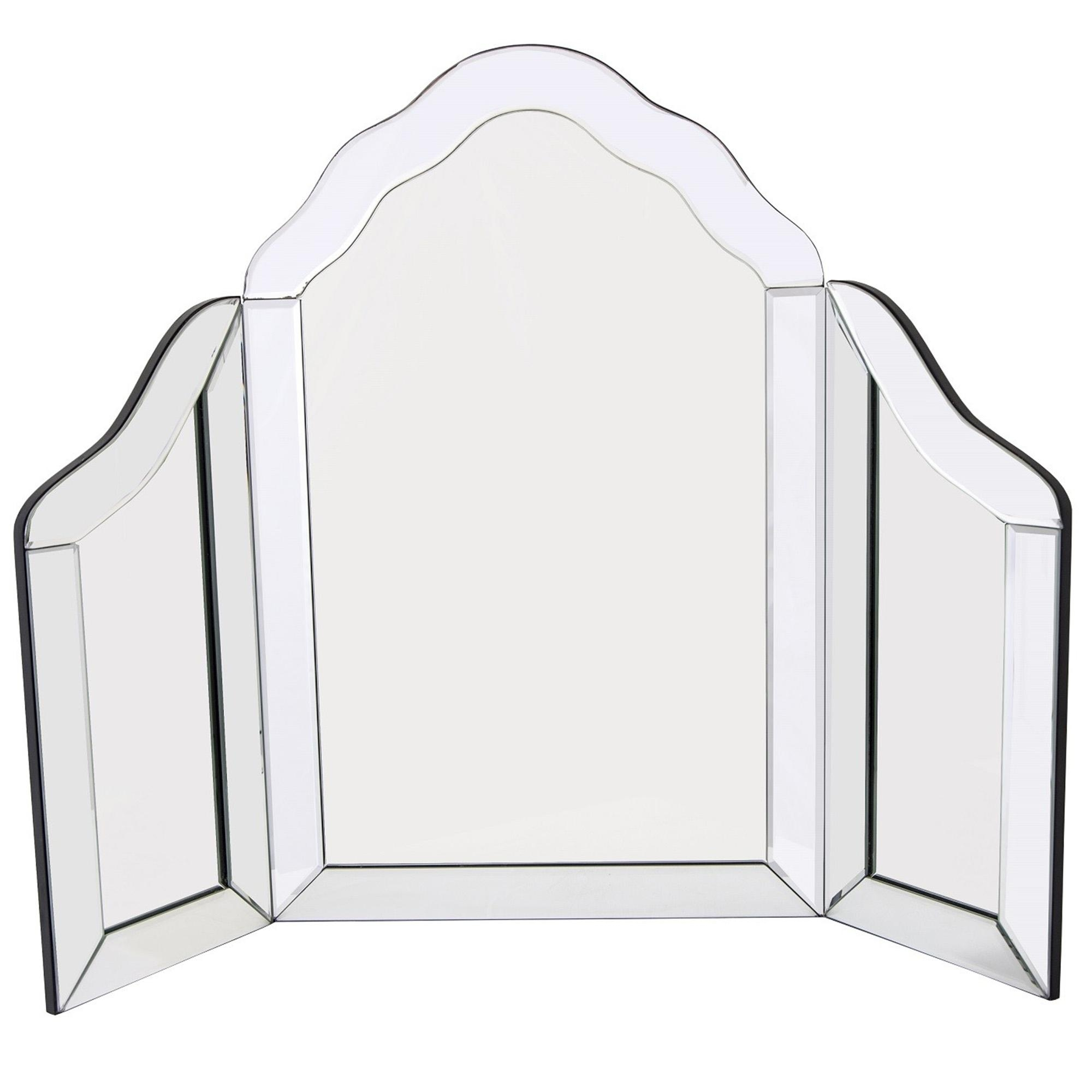 Venetian Dressing Table Mirror – French Furniture From Homesdirect Pertaining To Dressing Table Mirror (Image 18 of 20)