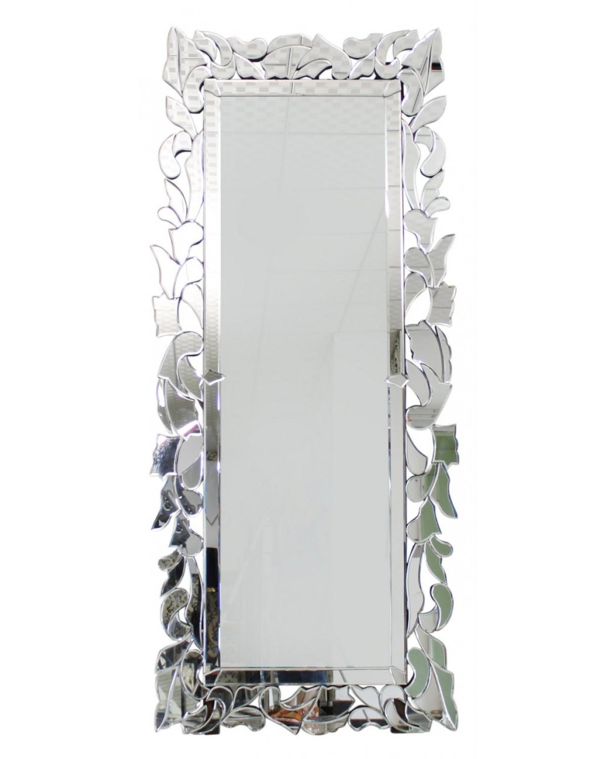 Venetian Floor Length Mirror – Gurus Floor Intended For Full Length Venetian Mirror (Image 20 of 20)