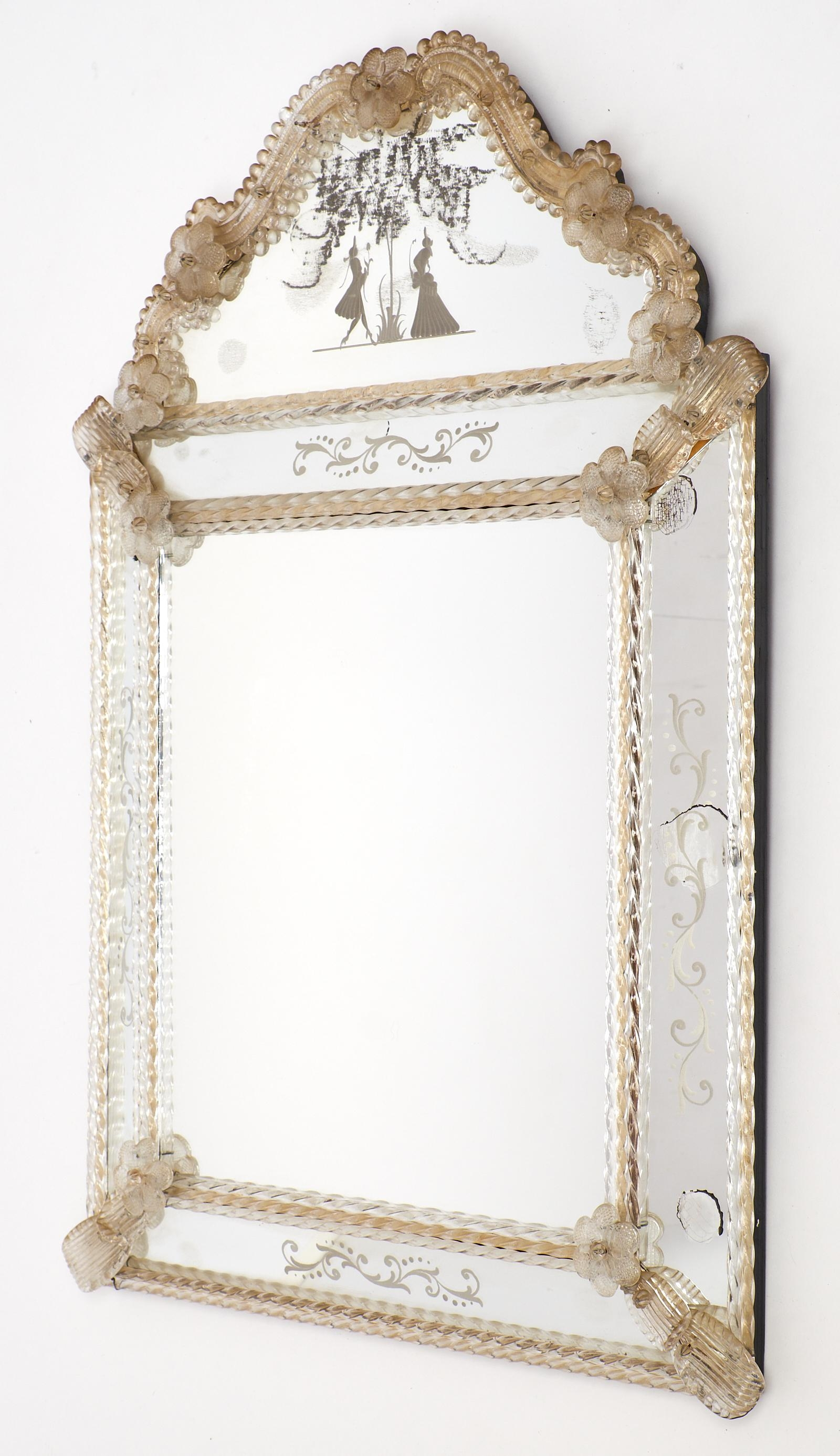 Venetian Mirror For Sale Malaysia | Vanity Decoration Regarding Venetian Glass Mirrors Sale (Photo 6 of 20)