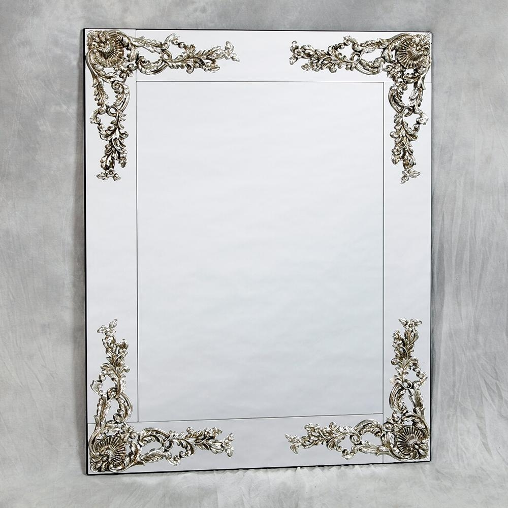 Venetian Mirrors | Exclusive Mirrors Intended For Venetian Tray Mirror (Photo 7 of 20)