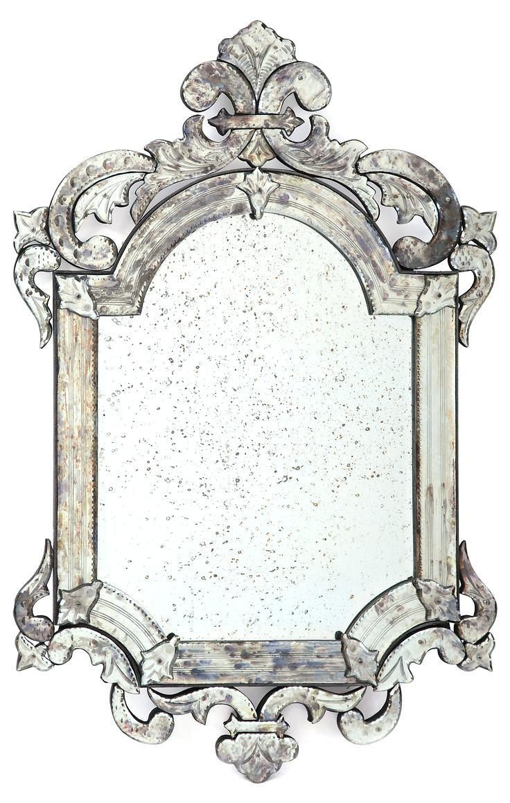 Venetian Wall Mirrors – Amlvideo Intended For Venetian Style Mirrors (View 12 of 20)