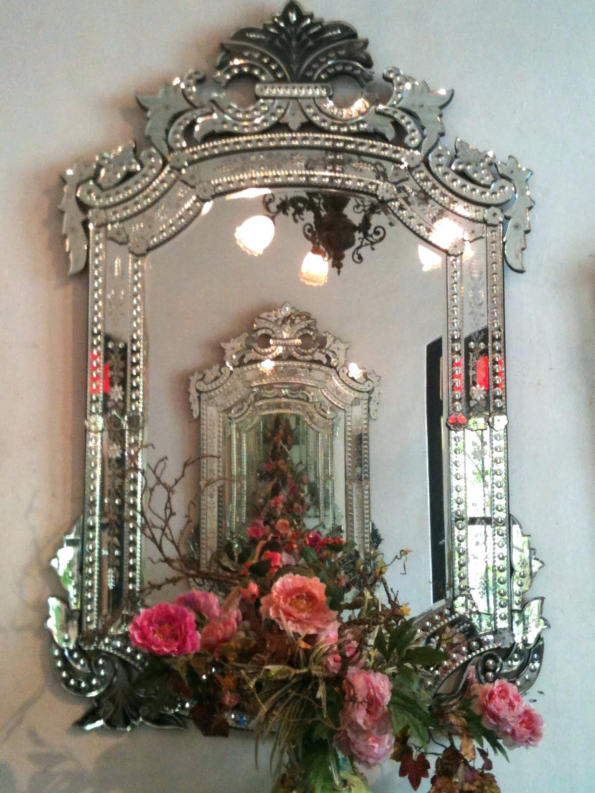 Venetian Wall Mirrors – Amlvideo With Regard To Venetian Style Wall Mirror (Image 18 of 20)