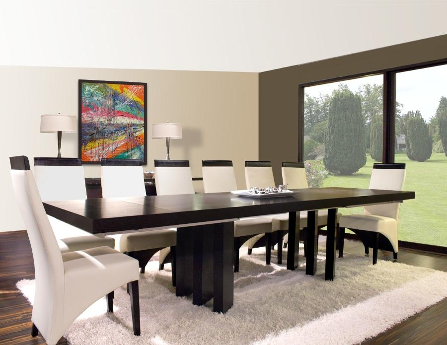 Verona Dining Room With Verona Dining Tables (Image 19 of 20)
