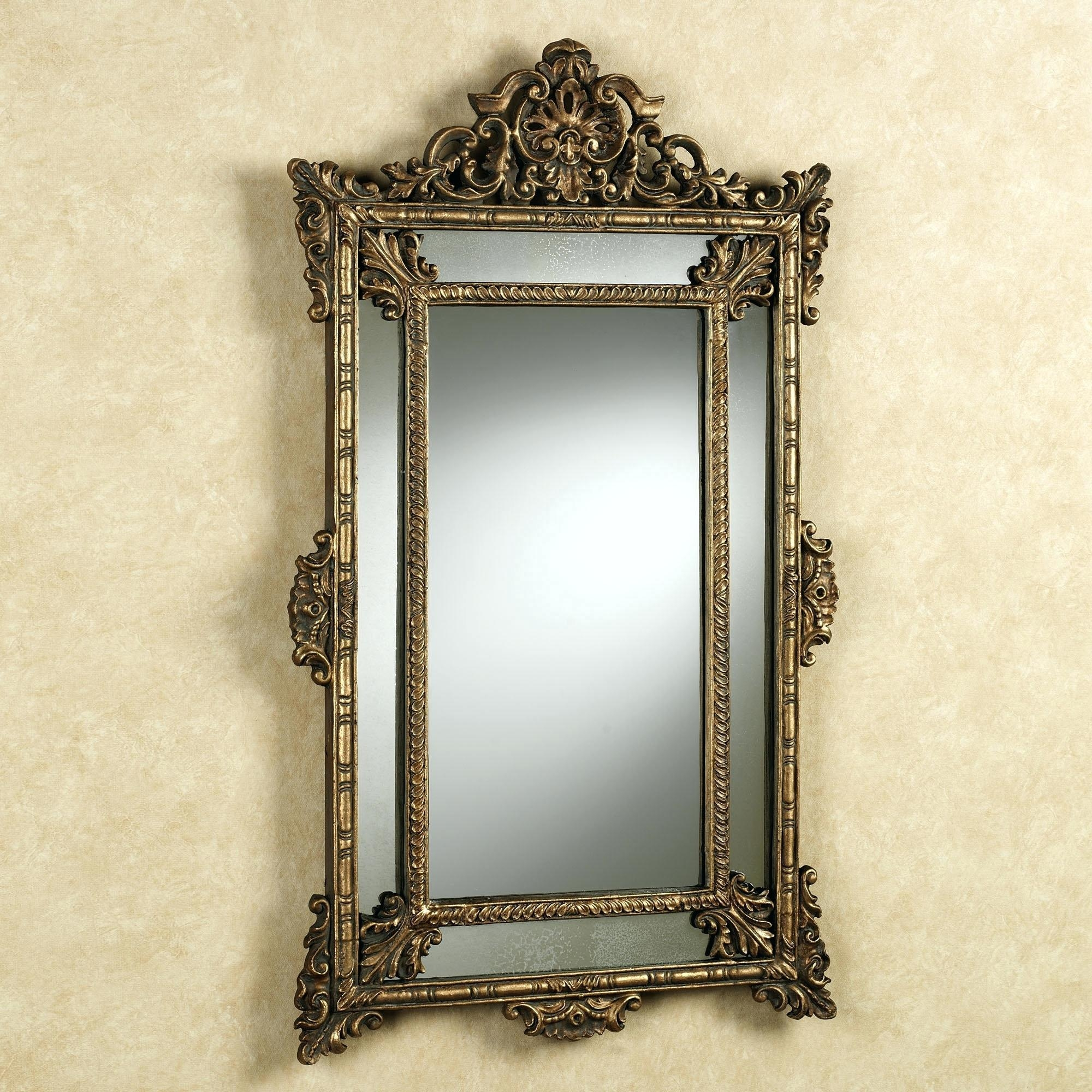Vintage Wall Mirror Hd Walls Find Wallpapersantique Silver Mirrors Inside Antique Wall Mirror (Photo 5 of 20)