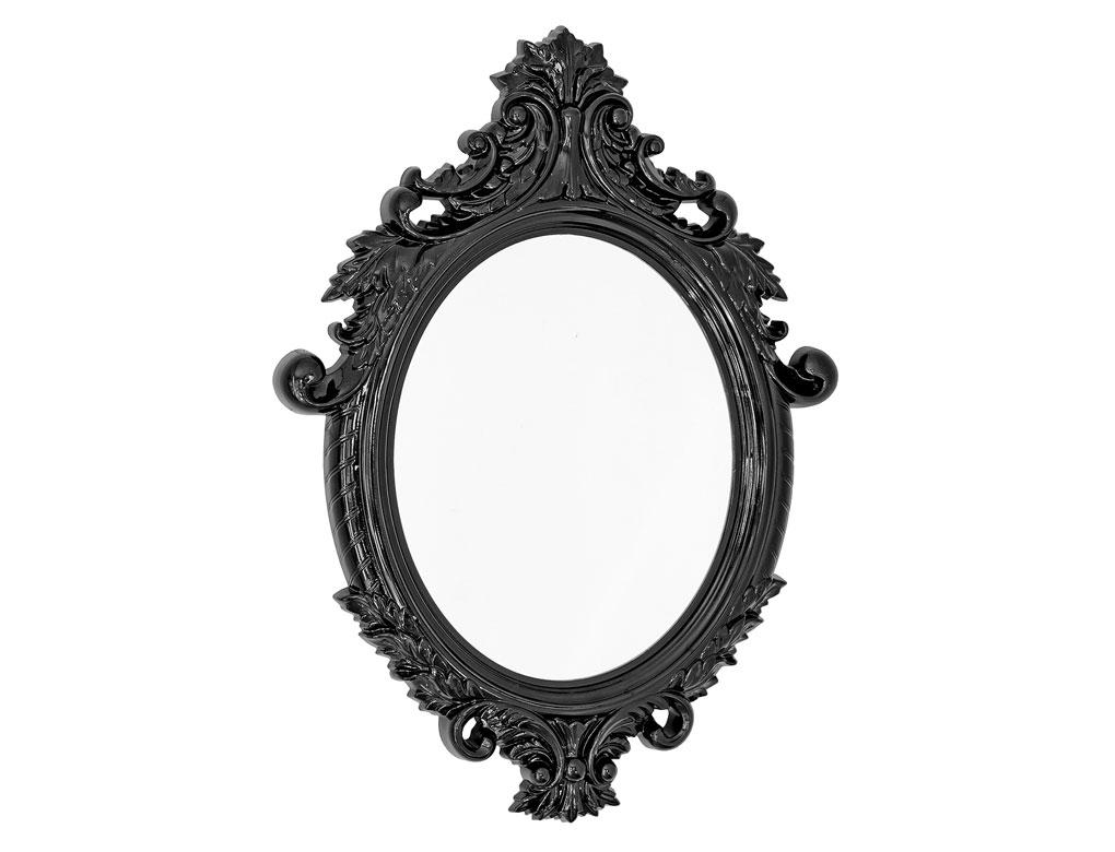 Vittoria Venetian Wall Mirror | Avalon Fine Furnishings Regarding Black Venetian Mirror (Image 20 of 20)