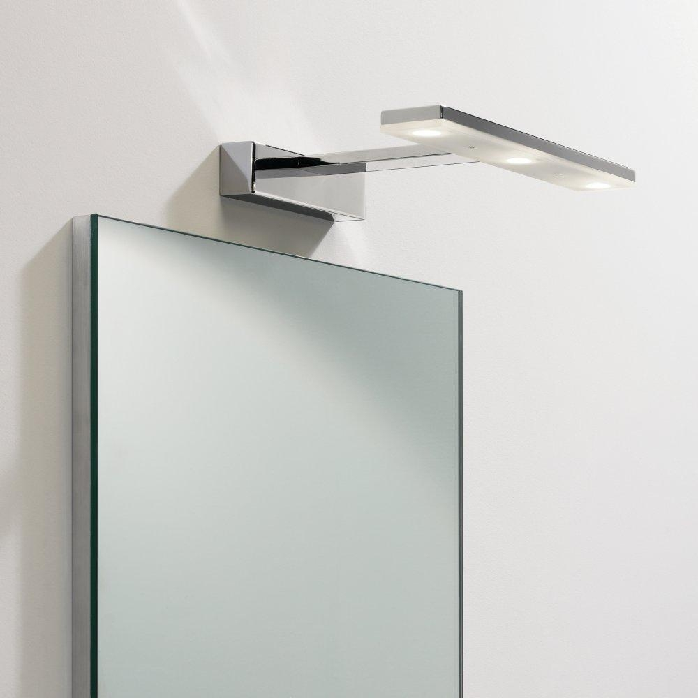 Wall Bathroom Lights Bathroom Lighting At The Home Depot Stunning Pertaining To Mirror Wall Light (Image 18 of 20)