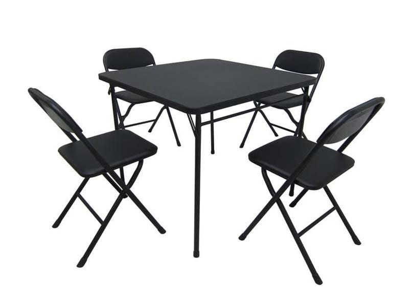 Walmart Recalls Card Table And Chair Sets | Cpsc (Image 19 of 20)