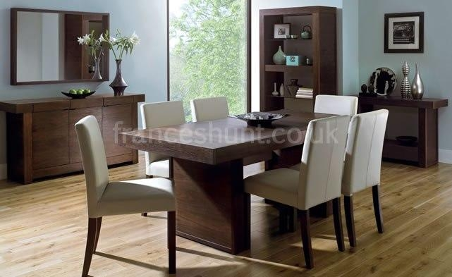 Walnut Dining Room Chairs – Moncler Factory Outlets Intended For Walnut Dining Table Sets (View 18 of 21)