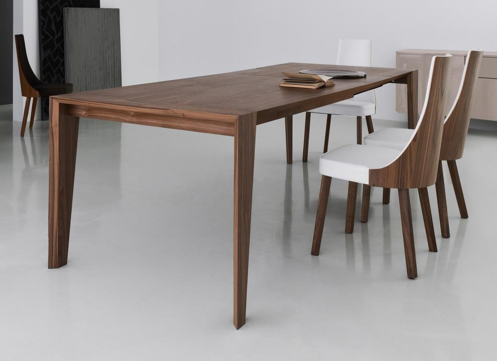Walnut Dining Tables : Walnut Dining Table For Your Unique Dining With Walnut Dining Tables (Image 19 of 20)