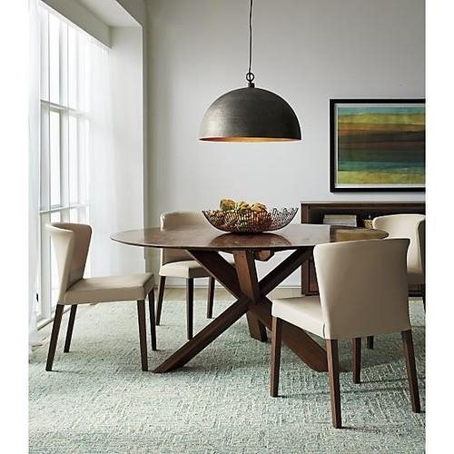 What Pendant Lights Would Work With This Table Light? In Over Dining Tables Lights (Image 18 of 20)