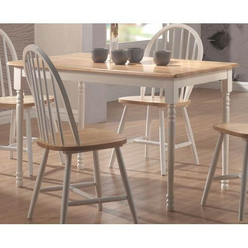 Featured Image of Dining Tables With White Legs