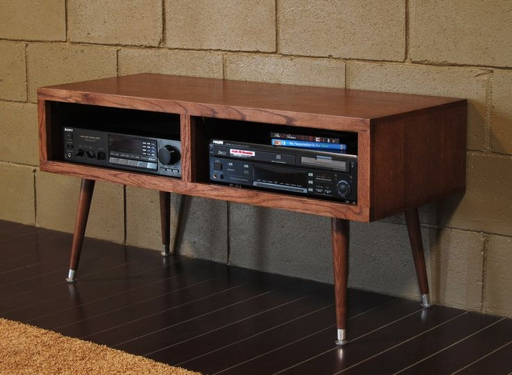 Wonderful Best Double TV Stands Inside 22 Best Corner Tv Stands Images On Pinterest Corner Tv Stands (Image 48 of 50)