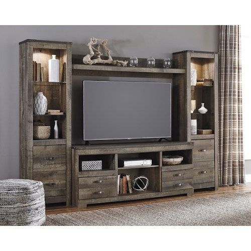 Featured Image of Large TV Cabinets