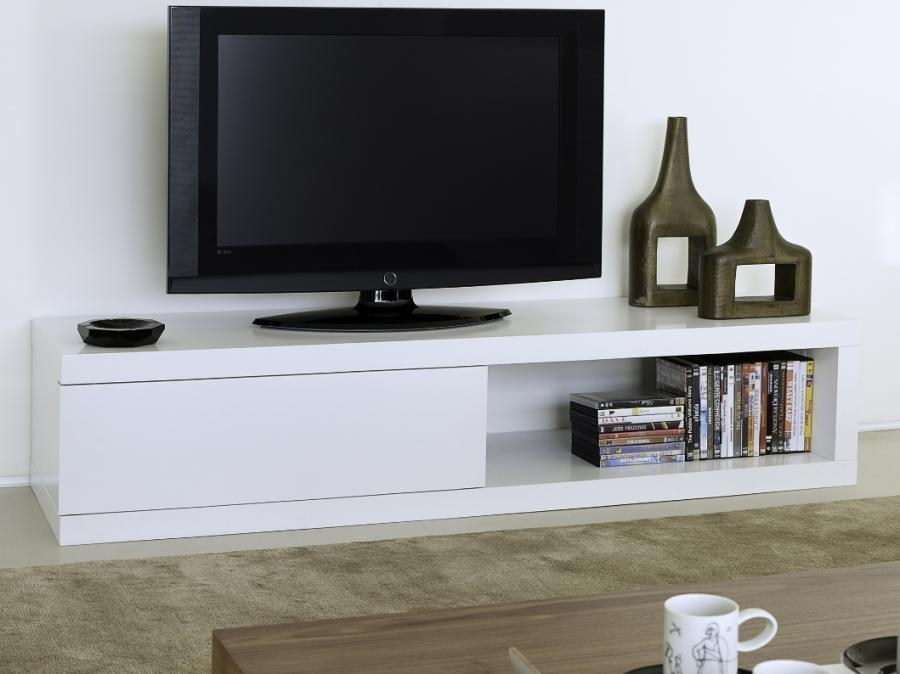 Wonderful Best Long White TV Cabinets Pertaining To Tv Stands Kids Bookshelf Tv Stand Design Ideas Images Tv Cabinets (Image 48 of 50)