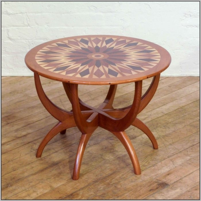 Wonderful Best Retro Teak Glass Coffee Tables Throughout Retro Glass Top Coffee Table Coffee Table Home Decorating (View 7 of 50)
