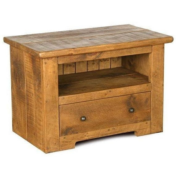 Wonderful Best Rustic Pine TV Cabinets Regarding 25 Best Tv Stand Images On Pinterest Tv Stands Entertainment (View 39 of 50)