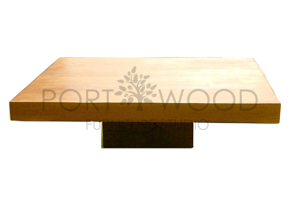 Wonderful Best Square Oak Coffee Tables Throughout Low Square Coffee Table (View 23 of 50)