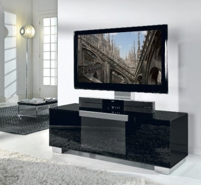Wonderful Brand New Contemporary TV Stands For Flat Screens With Regard To Contemporary Tv Stands For Flat Screens Modern Flat Screen Tv (View 46 of 50)