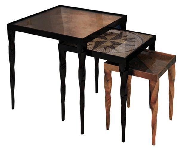 Wonderful Brand New Stackable Coffee Tables Pertaining To Plaza Stackable Coffee Table Malabar (Image 45 of 50)