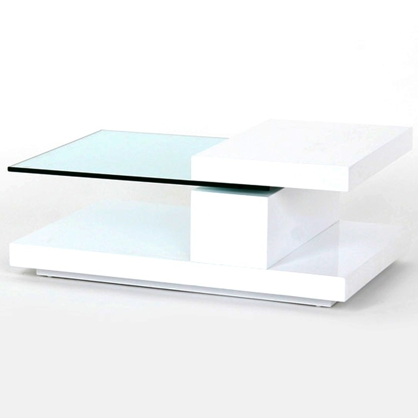 Wonderful Brand New White And Glass Coffee Tables Within Coffee Table Awesome Coffee Table White In Your Room Round White (View 4 of 40)