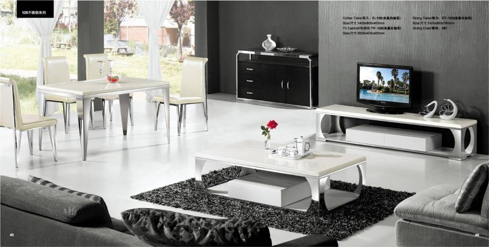 Wonderful Common Coffee Table And Tv Unit Sets With Regard To Furniture Tv Table Set Promotion Shop For Promotional Furniture Tv (Image 49 of 50)