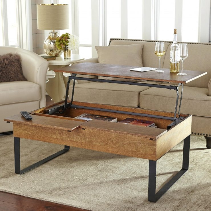 Wonderful Common Coffee Tables With Lift Top And Storage Inside Coffee Table With Lift Top Dealhackrco (Image 49 of 50)