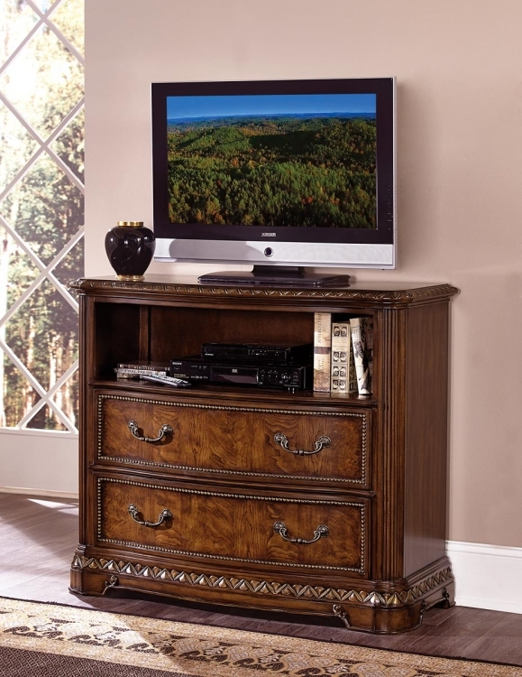 Wonderful Common Lane TV Stands With Tv Stand Homelegancefurnitureonline (View 38 of 50)
