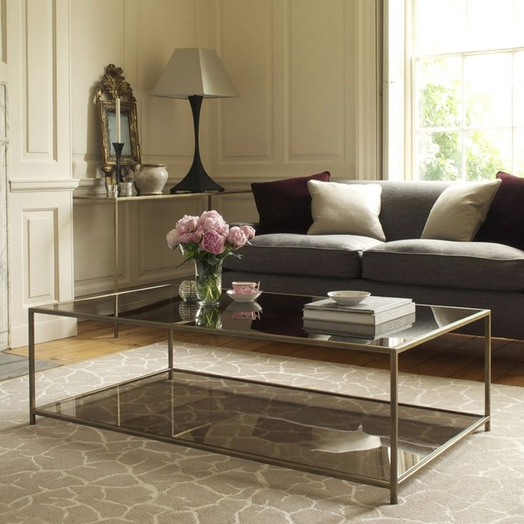 Wonderful Common Madison Coffee Tables Pertaining To 14 Best Coffee Tables Images On Pinterest Coffee Tables Sitting (View 11 of 40)
