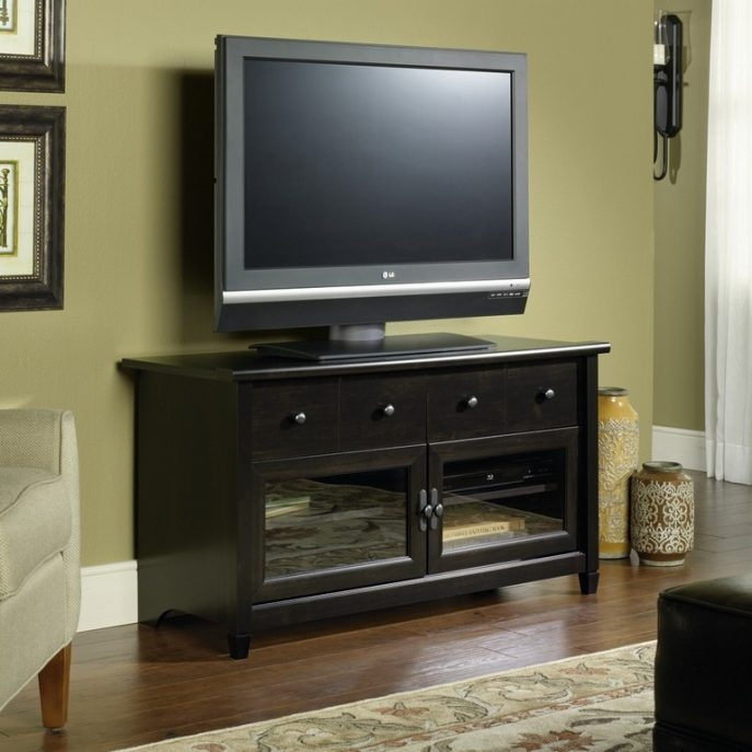 Wonderful Common Maple TV Stands For Flat Screens Within Furniture Maple Tv Stands For Flat Screens Tv Stands At Best Buy (Image 43 of 50)