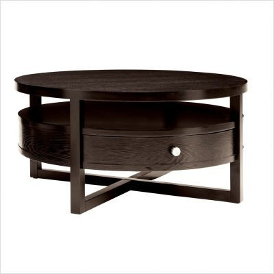 Wonderful Common Round Coffee Tables With Drawer Intended For Coffee Table Round Coffee Tables With Drawers Coffee Table With (Image 49 of 50)
