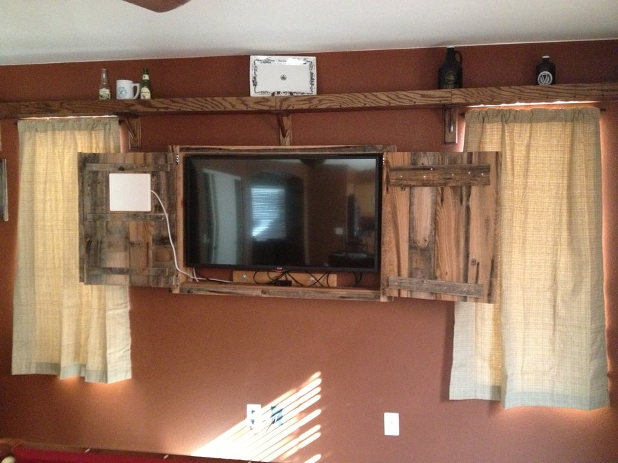 50 Ideas Of Rustic Tv Cabinets Tv Stand Ideas