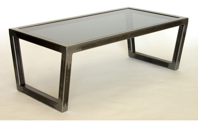 Wonderful Common Simple Glass Coffee Tables Within Coffee Table Simple Brown Rectangle Miodern Laminated Wood Glass (Image 40 of 40)