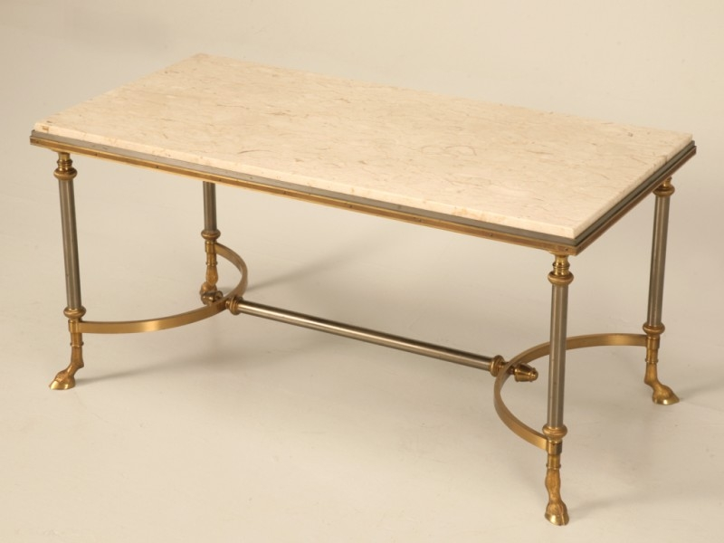 Wonderful Deluxe Antique Brass Glass Coffee Tables Intended For Coffee Table Awesome Brass Coffee Tables Glass Brass Coffee (Image 46 of 50)