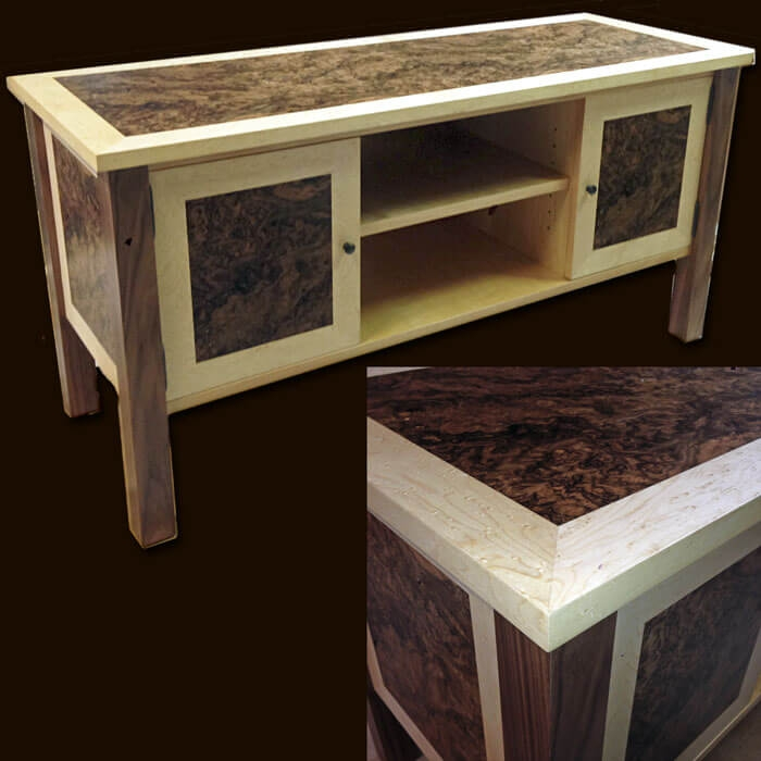 Wonderful Deluxe Art Deco TV Stands With Bespoke Examples Of Our Marshbeck Art Deco Inspired Furniture (Image 45 of 50)