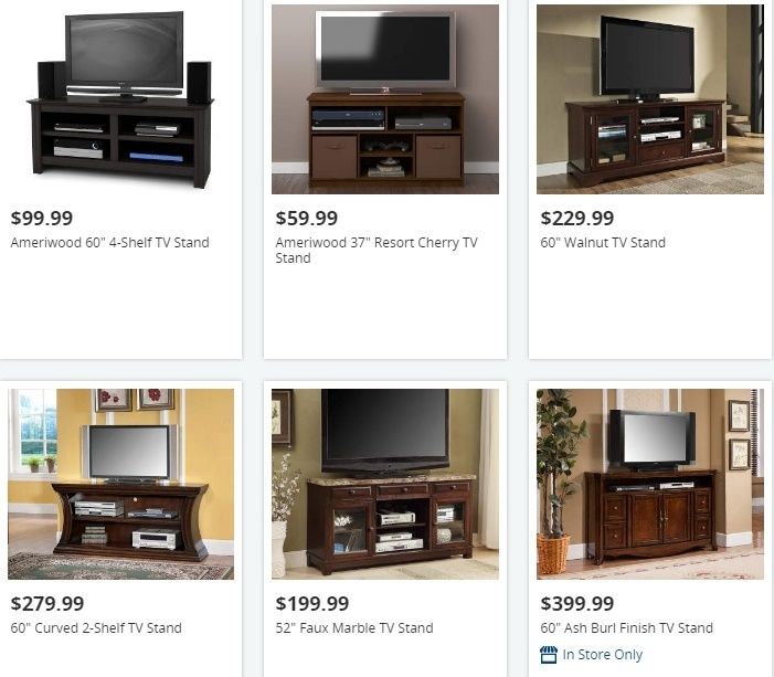 Wonderful Deluxe Big TV Stands Furniture Within Tv Stands At Big Lost For Sale Big Lots Furniture Furniture Deals (Image 48 of 50)