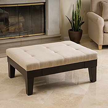 Wonderful Deluxe Footstool Coffee Tables With Amazon Parisian Fabric Ottoman Footstool Coffee Table (Image 37 of 40)