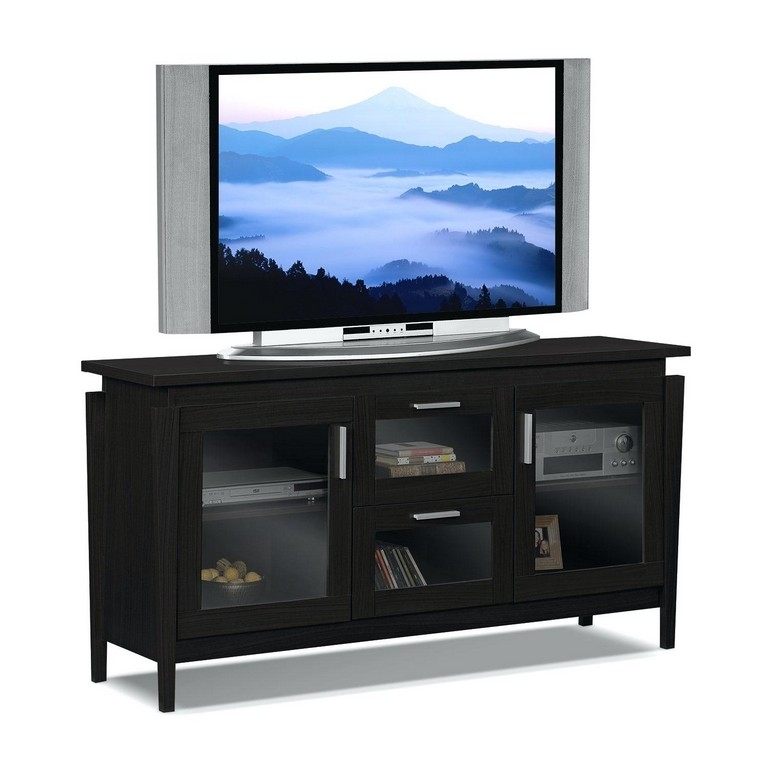 Wonderful Deluxe Light Oak TV Stands Flat Screen Within Furniture Light Wood Tv Stand Floating Tv Cabinet Tv Trolley (Image 45 of 50)