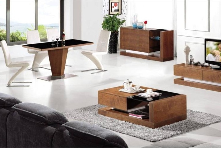 Wonderful Deluxe Rustic Coffee Tables And Tv Stands Pertaining To Living Room Glamorous Matching Tv Stand And Coffee Table Computer (View 44 of 50)