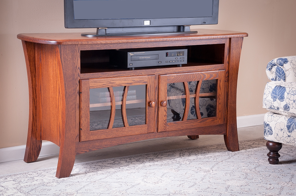 Wonderful Deluxe TV Stands Rounded Corners In Living Room Sets Lafayette Indiana Gibson Furniture (Image 47 of 50)