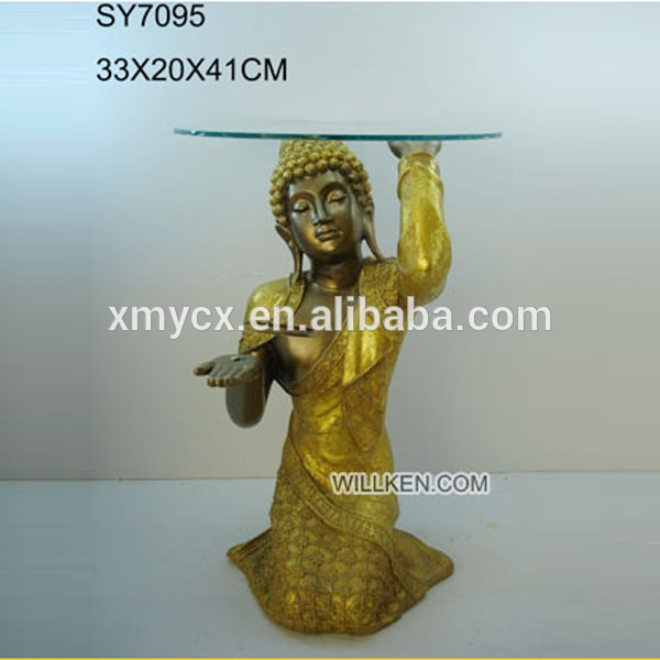 Wonderful Elite Buddha Coffee Tables In Resin Buddha Statue Coffee Table Buy Buddha Coffee Tableresin (View 7 of 50)