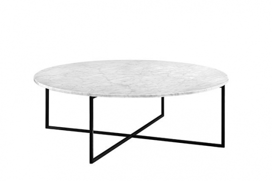 Wonderful Elite Marble Round Coffee Tables For Elle Luxe Marble Round Coffee Table Terrace Floors Furnishings (View 16 of 50)
